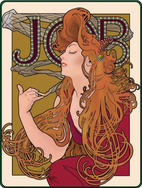job cigs